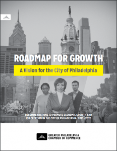 Roadmap for Growth Cover