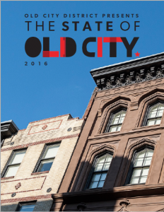 State of Old City 2016