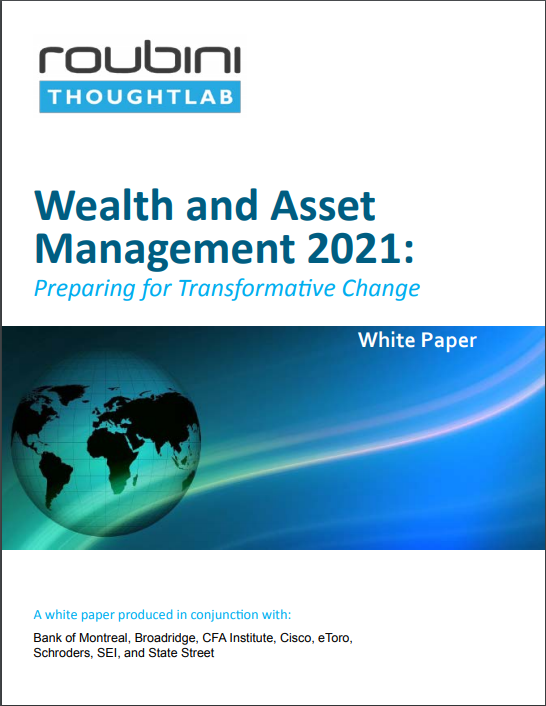 Wealth and Asset Management 2021