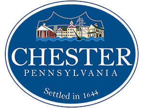 Chester Pennsylvania Logo