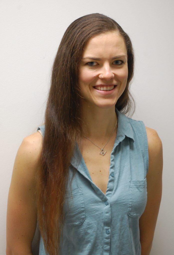 Gabrielle Connor