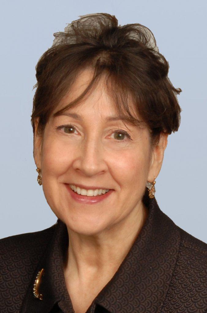 Susan Baltake