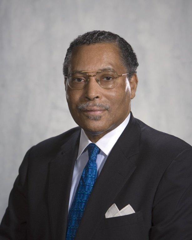 Dr. Bernard E Anderson