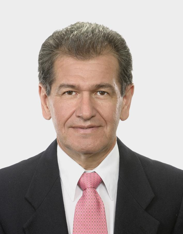 Henry H. Cruz