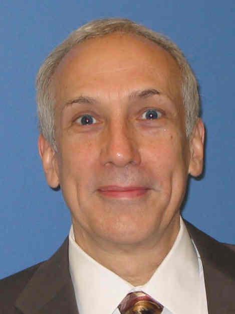 Lloyd Russow