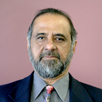 Kash Srinivasan