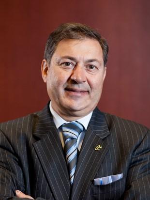 George Tsetsekos