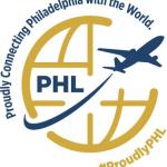 PHL airport logo