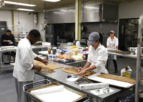 how shared kitchen spaces are changing the economy econsult solutions inc - Kitchen Incubator