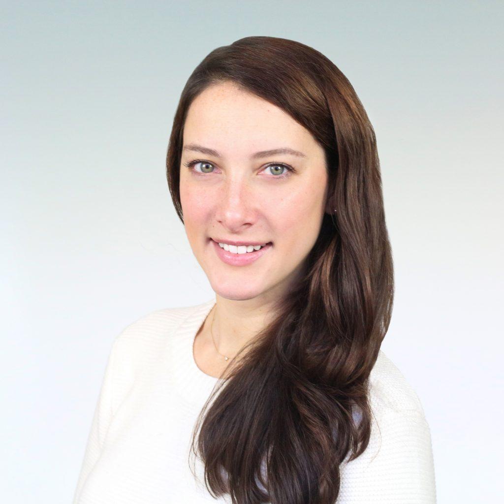 Rebecca DeJoseph