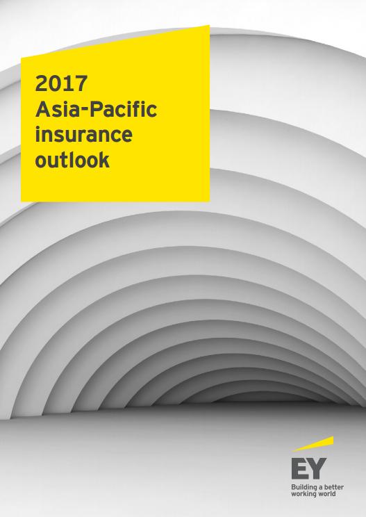 EY Global Insurance Outlooks
