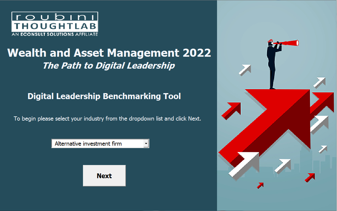 Wealth 2022 Benchmarking Tool