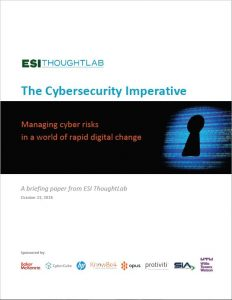The Cyber Security Imperative Key Findings