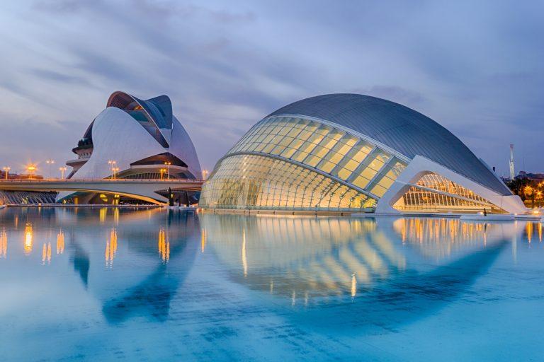 smart city-architecture