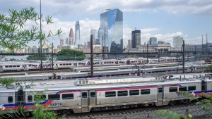 Septa Projects of Regional Significance