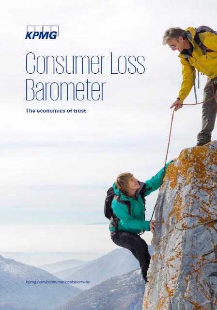 KPMG Consumer Loss Barometer