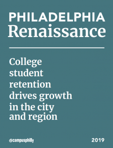 campus philly report
