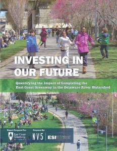 east coast greenway report