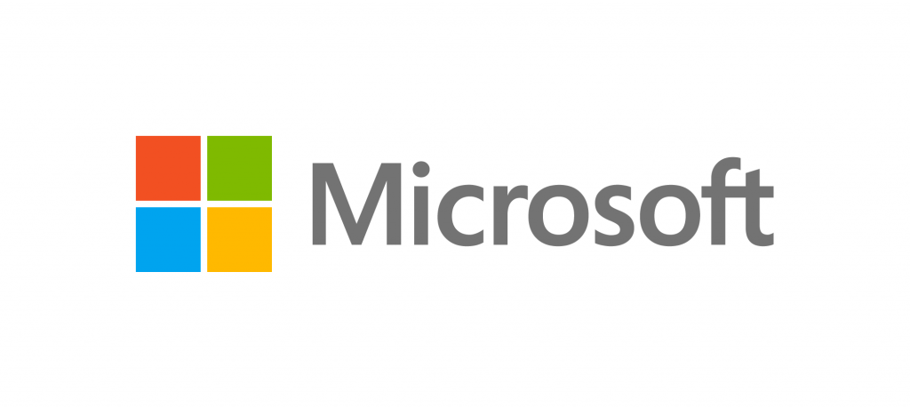 Microsoft Logo_official
