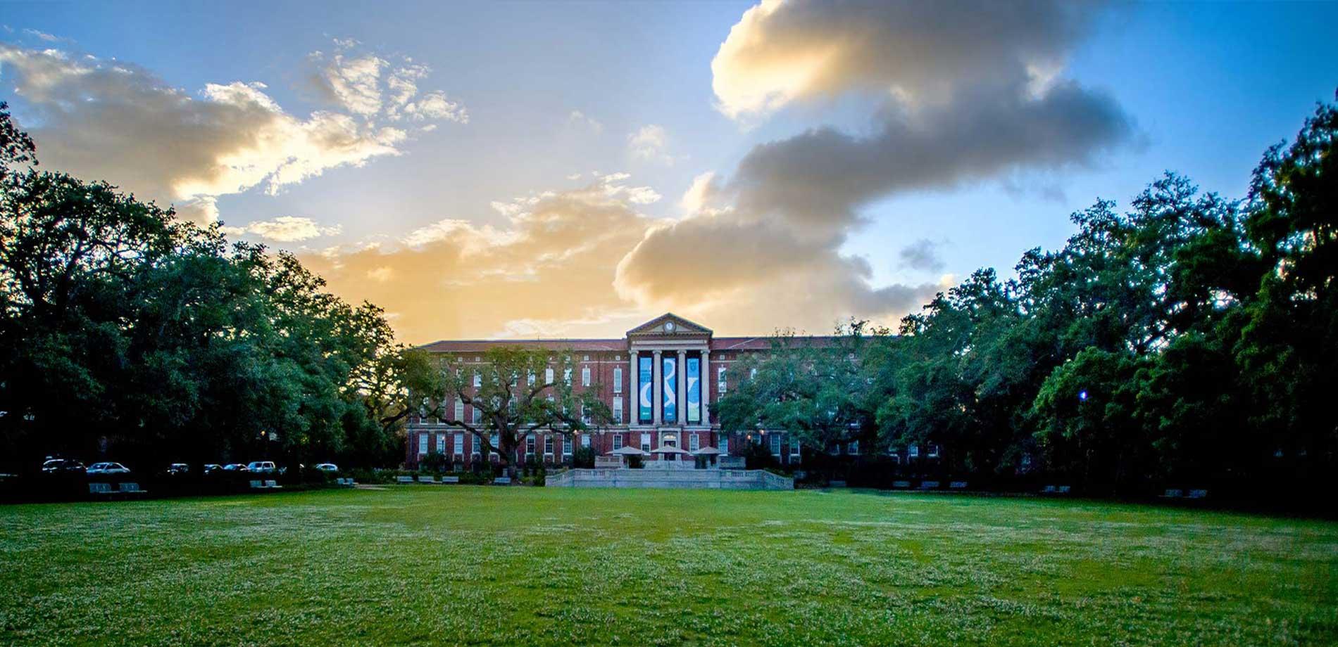 Higher education financial strategies