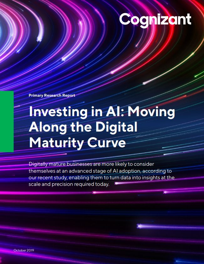 Cognizant_Investing in AI_Cover