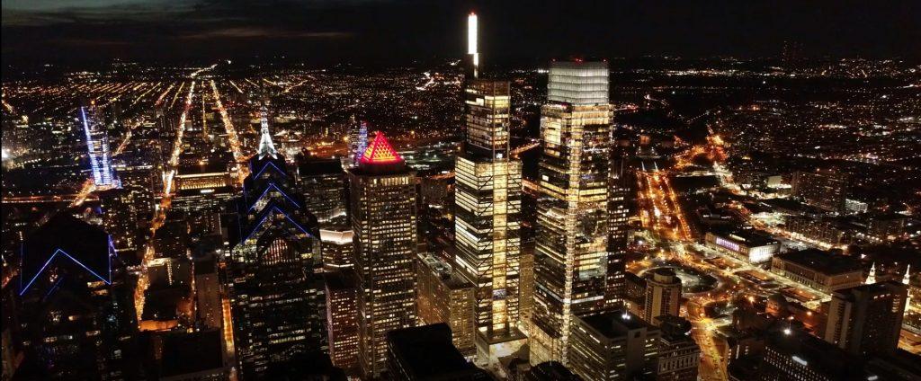 Philadelphia_Skyline_night