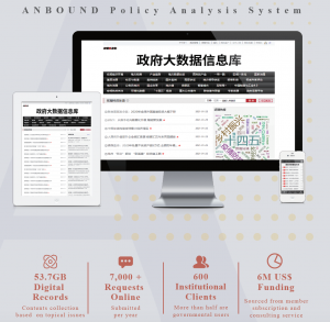 anbound database