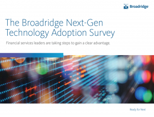 Next-Gen Tech Adoption Cover 2021
