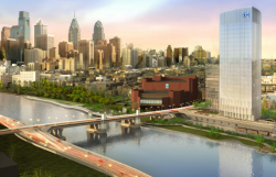 Philadelphia's Skyline will Soar to New Heights in 2017