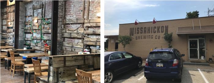 ESI Brewery