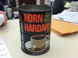 horn-hardart