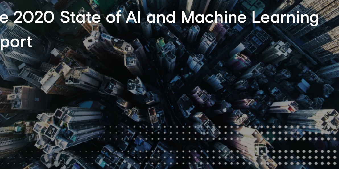 State of AI and Machine Learning_Appen