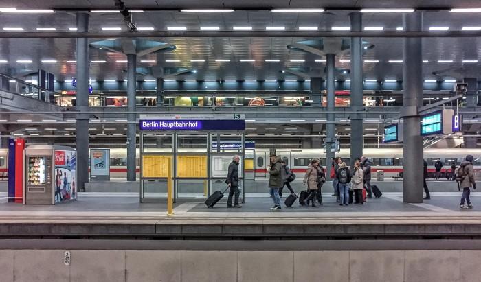 berlin-East