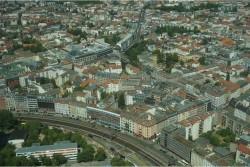 berlin street